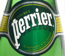 Perrier Art Basel Project