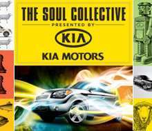 KIA Soul Collective Initiative